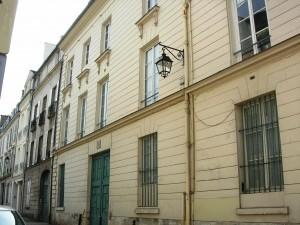13 – hôtel Gaspard de Fieubet - DSCN3105-C1