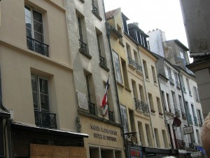 19 – maison de Claude Debussy – DSCN3118-C1