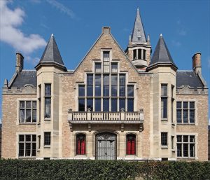 Fondation Deutsch de La Meurthe