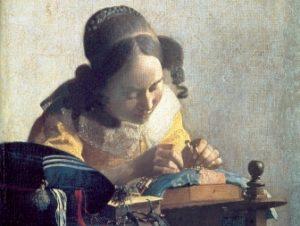 Johannes_Vermeer_-_The_lacemaker_(c.1669-1671)-WEB2