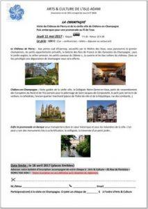 Invitation LA CHAMPAGNE-WEB