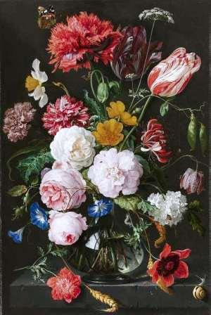 La Peinture Hollandaise Au Siècle Dor 3 Arts Culture De Lisle Adam