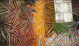 Jasper Johns-CA