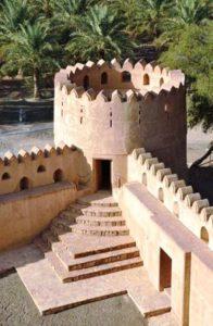 Fort Omanais-CAWEB