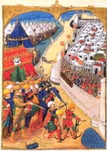 Constantinople-CA