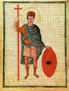 5-Louis le Pieux