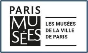 Musées Paris-cadre