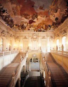 chateau de wurzburg