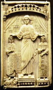 2 Couronnement d'Otton II et Théophano en 972 - Copie