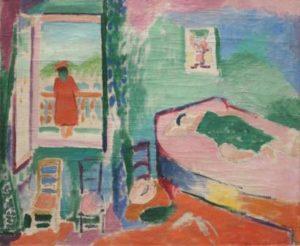 Matisse - La sieste-WEB