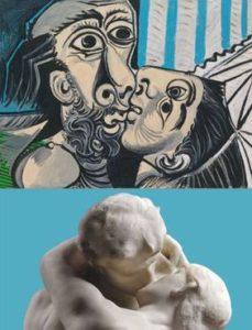 Picasso-Rodin2